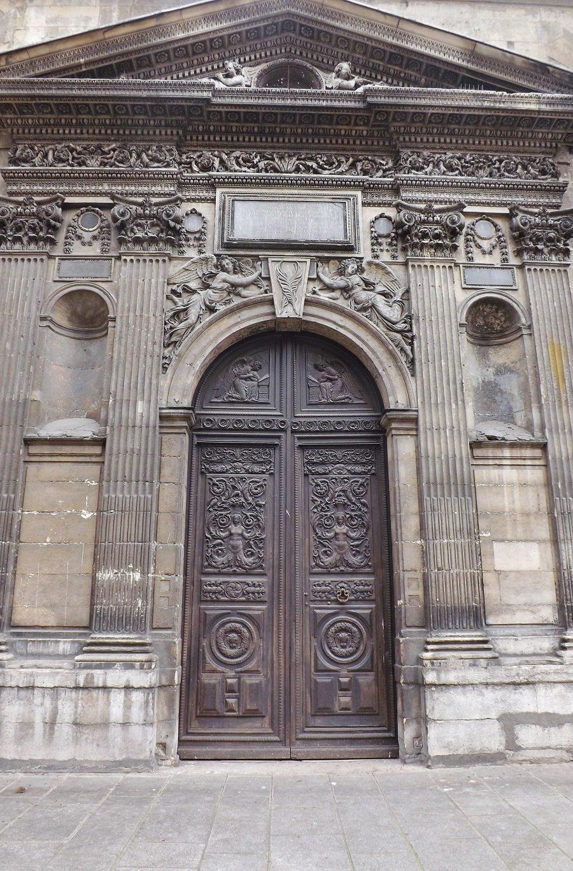 portail st nicolas des champs